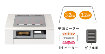 Panasonic KZ-YP26S タケモトデンキ