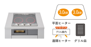 Panasonic KZ-XJ26DST タケモトデンキ