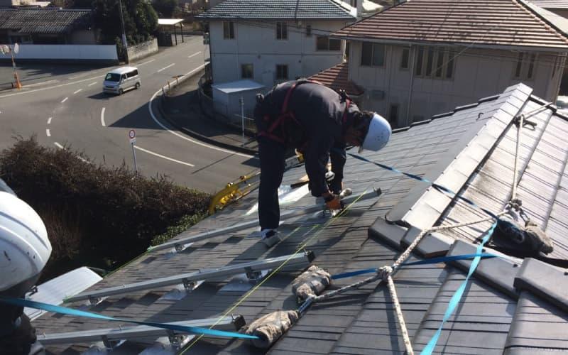 太陽光発電事業1