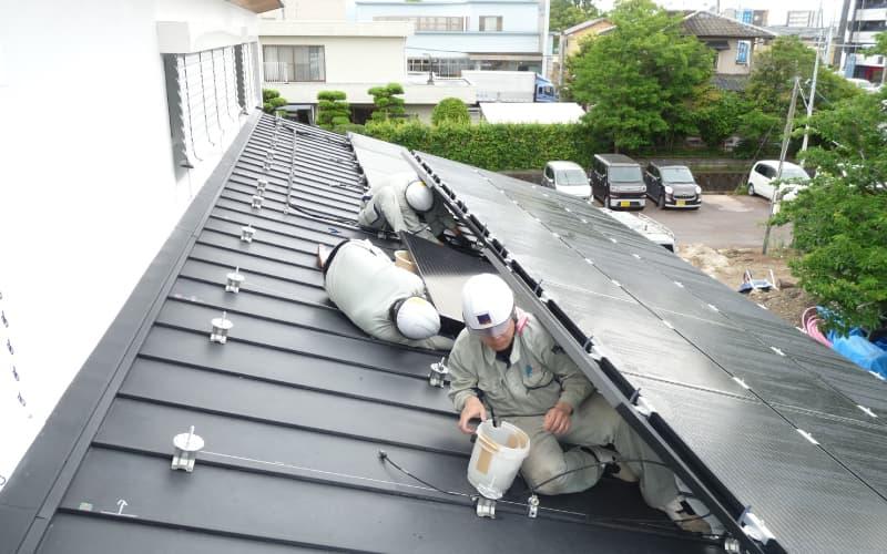 太陽光発電事業2